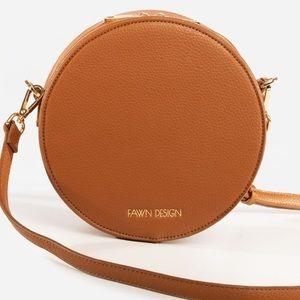 Fawn Design circle bag